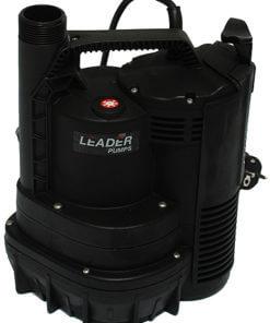 Electropompă submersibilă din masă plastică VERTY GO 600-0