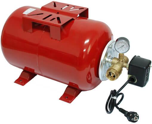 Hidrofor cu pompa submersibila-119
