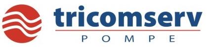 Logo Tricomserv